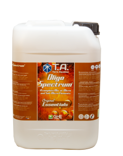 T.A. Oligo Spectrum (Essentials) 60L