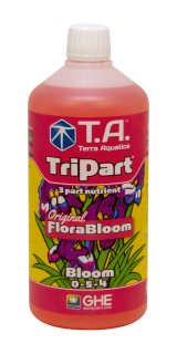 T.A. TriPart Bloom (FloraBloom) 1L