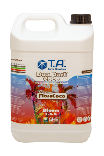T.A. DualPart Coco Bloom (FloraCoco) 5L