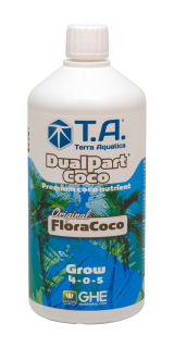 T.A. DualPart Coco Grow (FloraCoco) 1L