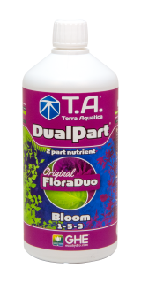 T.A. DualPart Bloom (FloraDuo) 500ml