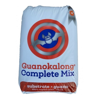 Guanokalong complete mix 50l