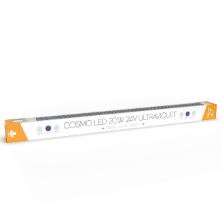 Secret Jardin Cosmorrow® Led 20w - Ultrafialové spektrum