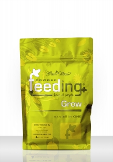 Green House Feeding - Grow 500g