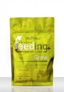 Green House Feeding - Grow 1kg