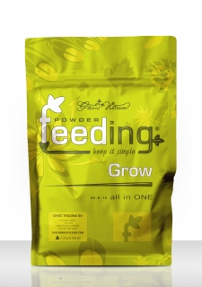 Green House Feeding - Grow 2,5kg