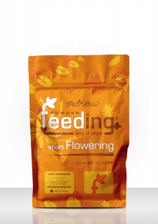 Green House Feeding - Short Flowering 500g