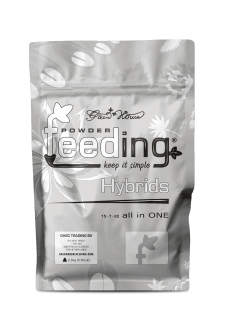 Green House Feeding - Hybrids 2,5kg
