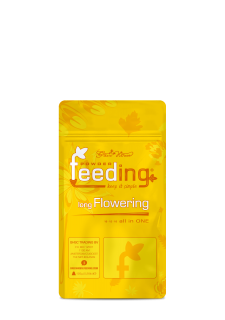 Green House Feeding - Long Flowering 125g