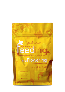 Green House Feeding - Long Flowering 500g
