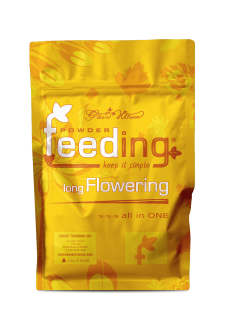 Green House Feeding - Long Flowering 2,5kg