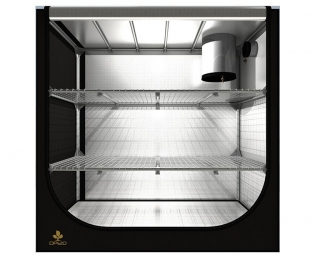 Secret Jardin Dark Propagator (120x60x120 cm) rev. 2.6